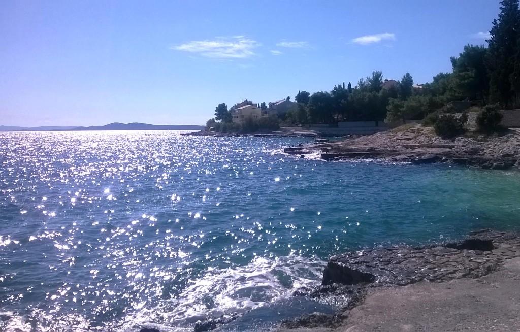 uvodna more